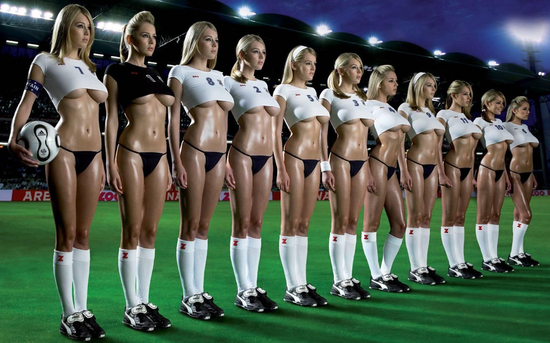 Рейтинг секуальных спортсменок 5 фотография